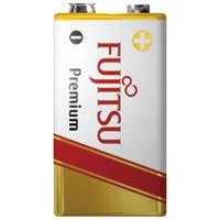 アルカリ乾電池プレミアム 9V 6LR61FP(S)