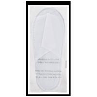 使いきり不織布スリッパ ホワイト 10足入