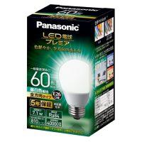 LED電球60形E26 全方向 昼白 LDA7NGZ60ESW2