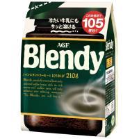 ※ブレンディインスタントコーヒー袋210g