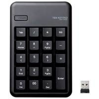 無線テンキー TK-TDM017BK