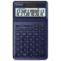 デザイン電卓 ネイビー JF-S200-NY-N