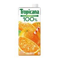 トロピカーナ100%オレンジ 1L/6本