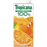 ※トロピカーナ100%オレンジ 1L/6本