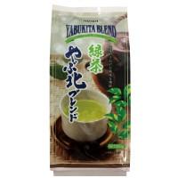 やぶ北ブレンド 緑茶 300g/1袋