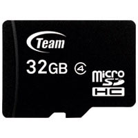 microSDHCカード 32GB TG032G0MC24A