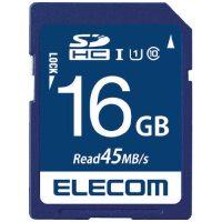 SDHCメモリカード 16GB MF-FS016GU11R