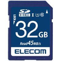 SDHCメモリカード 32GB MF-FS032GU11R