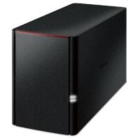 ネットワーク対応HDD 2TB LS220DN0202B
