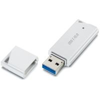 △USBメモリ 16GB ホワイト RUF3-K16GB-WH