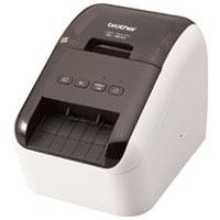 感熱ラベルプリンターQL-800