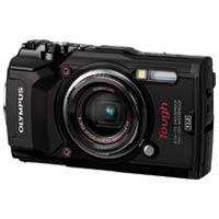 デジタルカメラ TG-5BLK