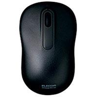 光学式無線マウス ブラック M-DY11DRBK