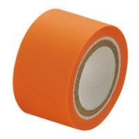 スマートカットテープミニ 25mm×4.5m 橙