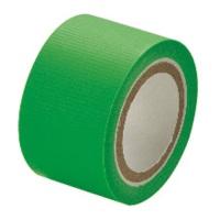 スマートカットテープミニ 25mm×4.5m 緑