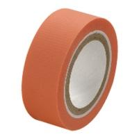 スマートカットテープミニ 15mm×4.5m 橙