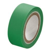 スマートカットテープミニ 15mm×4.5m 緑