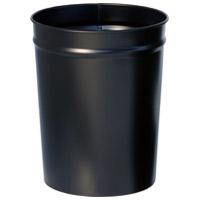 テーパーバケット小 ブラック OTS-4 7.3L