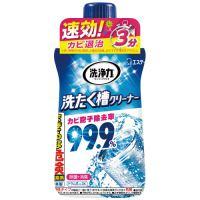 洗浄力 洗たく槽クリーナー 550g