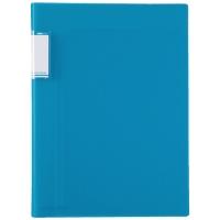 アクティフ2PフォルダーA4 ACT-5902 ブルー