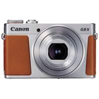 デジタルカメラ PSG9X MARKII シルバー