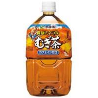 健康ミネラルむぎ茶PET 1L/12本
