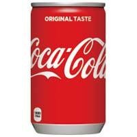 コカ・コーラ160ml缶 30本/1箱