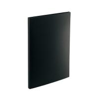 名刺帳 A4 300枚用 黒 A-5042-24