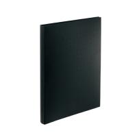 名刺帳 A4 500枚用 黒 A-5043-24