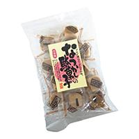 なつかしの駄菓子 六法焼 10袋入