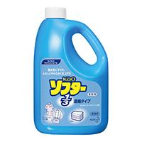 Kao ソフター1/3 2.1L 6本