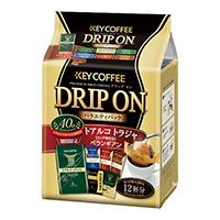 ※ドリップオン バラエティパック /6P