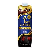 リキッドコーヒー 微糖 1L/6本 2箱