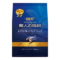 UCC 職人の珈琲マイルド300gX6袋