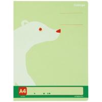 アニマルフラットファイルA4S