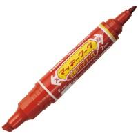 マッキーワーク 赤 P-YYT21-R