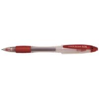 ICリキッドボールペン0.38 レッド