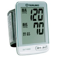 代行)手首式血圧計 ES-T100ZZ