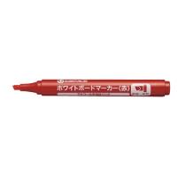 WBマーカー 赤 平芯 1本 H042J-RD
