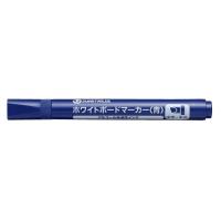WBマーカー 青 平芯 1本 H042J-BL