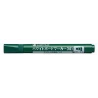 WBマーカー 緑 平芯 1本 H042J-GR
