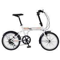 b 20インチノーパンク自転車
