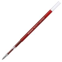 ボールペン替芯NC-0.7 RNC7-R 赤 10本