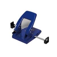 2穴パンチ SD-W50-B ブルー
