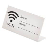 卓上プレート UP102-22 WiFi 白