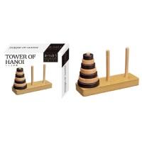 かつのう ハノイの塔
