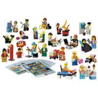 レゴ 新はたらく人形セット 45022