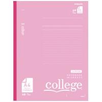 カレッジA4ワイドノート