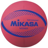ソフトバレーボール(中・低学年用)