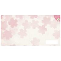 花咲く色紙2 桜 AR0819075